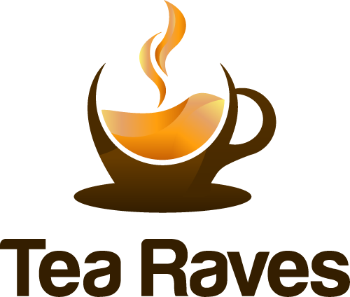 TeaRaves logo